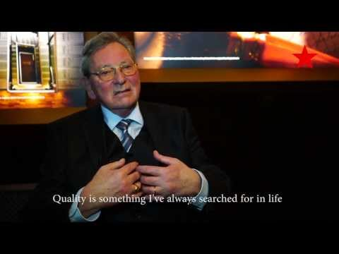 Roger Dubuis shares Insights from a Lifetime of Watch-Making