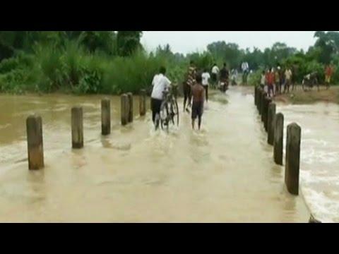 Heavy rains worry Bengal post cyclone Komen