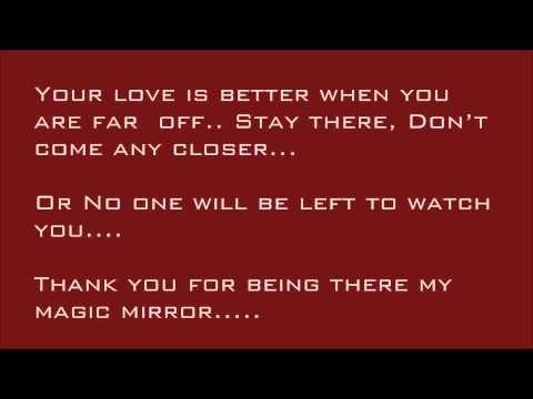 Dear Moon - A Heart touching poem