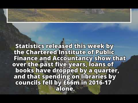 The Tories are savaging libraries – and closing the book on social mobility  The Tories are savagin