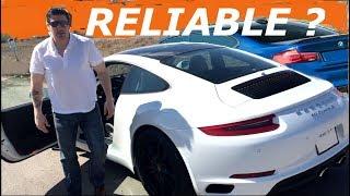 BMW vs Porsche Reliability