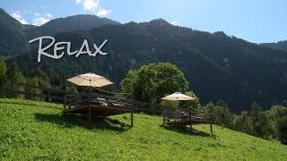 Summer Feeling 2017 im Aktiv Panorama Hotel Daniel, Sautens im Ötztal