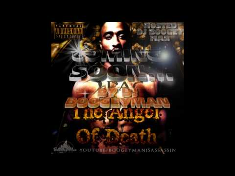 2Pac Ft. T.I. & Tech N9NE - Demons & Angels (Remix By DJ BOOGEYMAN) 2012