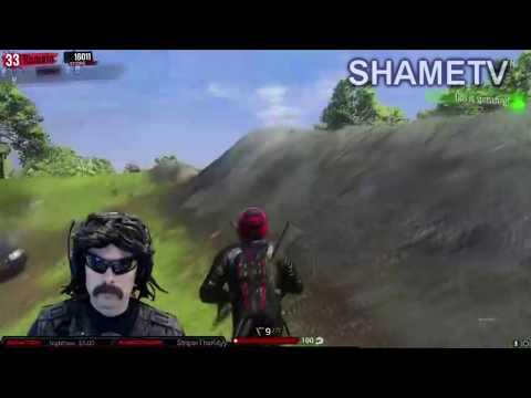 Quick ODDshots Twitch Fails #1 2017