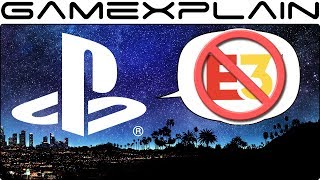Does PlayStation's