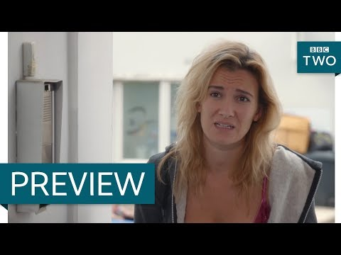 One night stand - The Pact: Preview - BBC Two