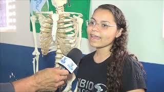 Alunos da Escola Allyson Paulinelli do bairro Antônio Holanda realizam a 23° Feira de Ciências