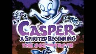 Casper: A Spirited Beginning - Casper the Friendly Ghost