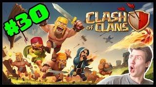 Clash of Clans #30 - SÚŤAŽ o gemy! | SK Let's play | HD