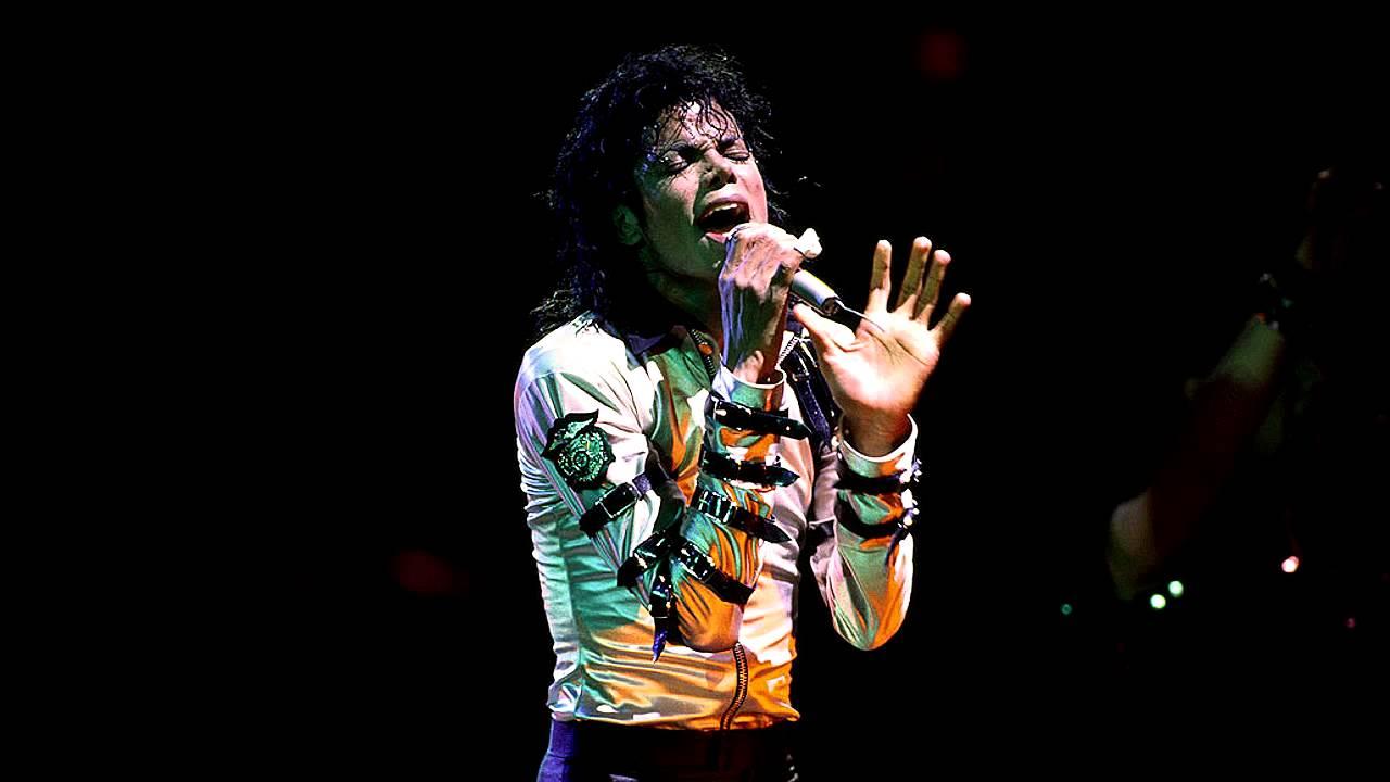 Michael Jackson Bad Tour - New York 1988 - YouTube