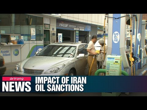 Condensate prices likely to rise after Iran oil sanctions