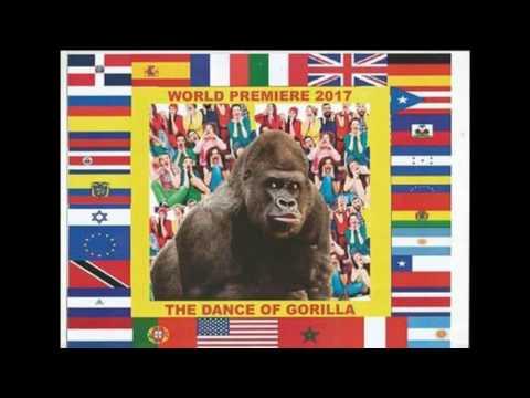 D Monky - El Baile Del Gorila | LaMusicaPR.com