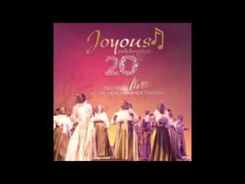 Joyous Celebration 20  Bengingazi   YouTube
