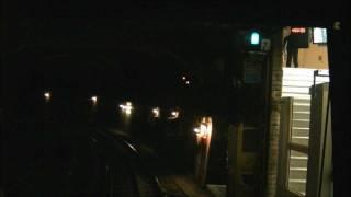 Ligne 13 du métro de Paris : St-Lazare - La Fourche (Troisième partie) [HD]