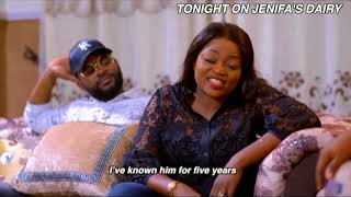 Jenifa's diary Season 12 EP1 | Watch on SceneOneTV App |#Jenifasdiary #FunkeAkindele