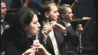 Ignacy Jan Paderewski - Piano Concerto in A minor Op.17, 1st movement