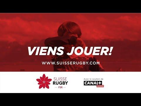 Suisse Rugby