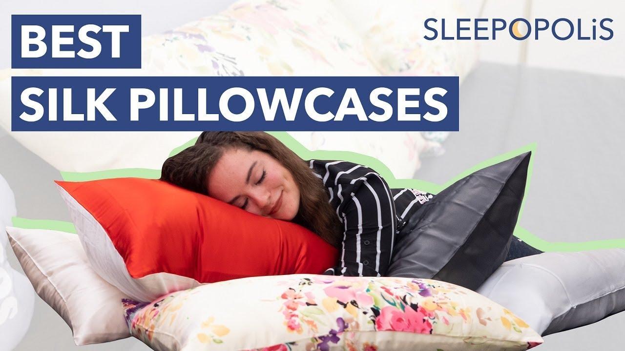 best silk pillowcases 2020 top 5 picks