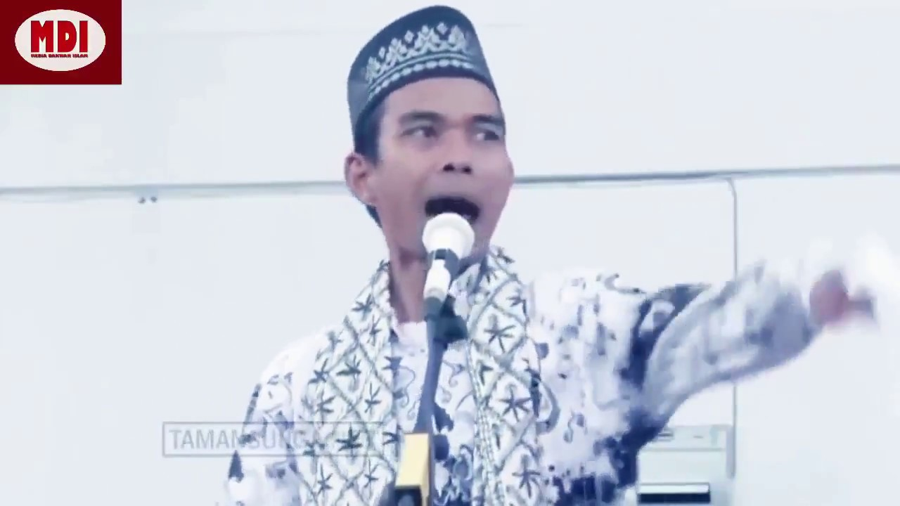 Tanya Jawab Ustadz Abdul Somad - Prett... UAS Marah Dengan ...