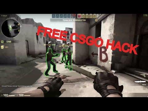 Free CSGO HACK [DETECTED]