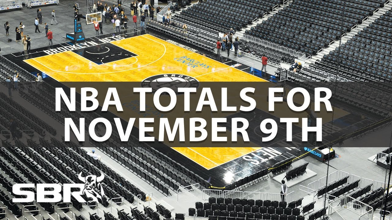 NBA Picks | Wednesday Totals Betting Action With Charles Stark