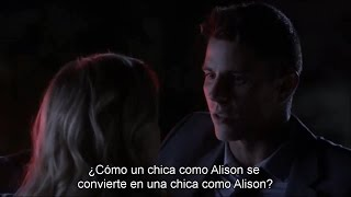 "PLL - Hanna and Holbrook 5x18 SUBTITULADO ""Oh, What Hard Luck Stories They All Hand Me"""