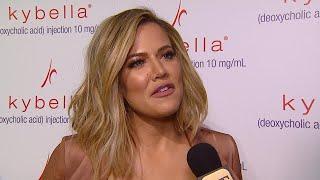 Khloe Kardashian Is Pregnant! Expecting First Child With Boyfriend Tristan Thompson