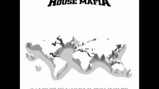Swedish House Mafia - Save The World (Radio Mix) (With Lyrics)