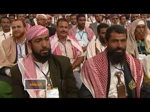 خيارات السعودية بين محسن الأحمر ونجل صالح  - نشر قبل 2 ساعة