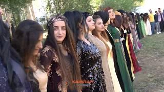 Yüksekova Düğünleri l Karaman Ailesinin Mutlu Günü l Hozan Cevat Mılane