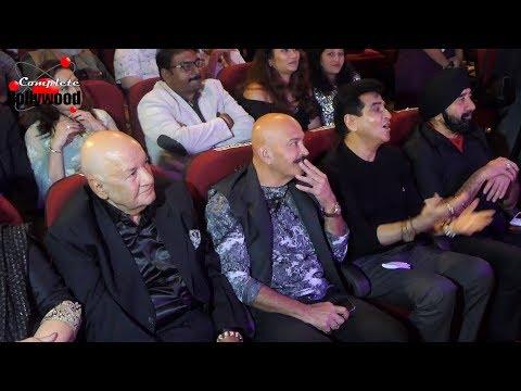 Prem Chopra Celebrates 60 Years In Film Industry 'Prem Naam Hai Mera'