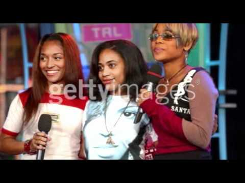 TLC I Miss You Much Left Eye 9th Anniversary 2011 Tribute