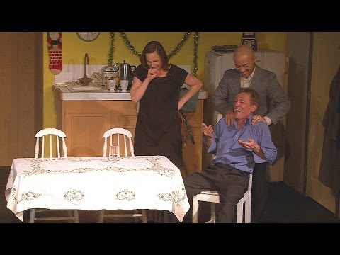 "Virgin Eyes Theatre Company - ""Hatful of Rain"" Scene 2"
