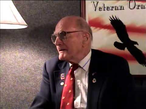 Robert A. Addison, Sergeant, US Marine Corps, World War Two & Korea - NYSMM