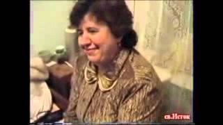 Валентина Беспалова   Я деревенская  Аккомпанируют заслуженные работники культуры РФ, профессор Анат