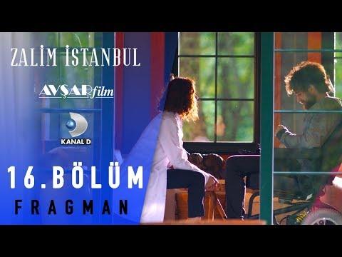 Zalim İstanbul Dizisi 16. Bölüm Fragman (Kanal D)