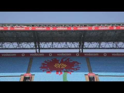 Dagbreek: Retoer - Loftus Versfeld-stadion