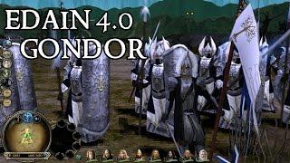 Edain Mod 4.0 - Gondor - BFME2: RotWK