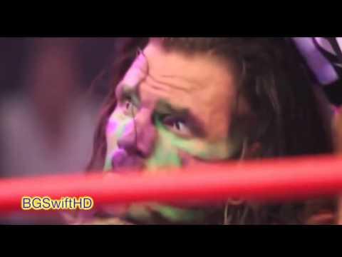 Jeff Hardy - You Make Me Sick - Tribute 2014 - TNA (HD)