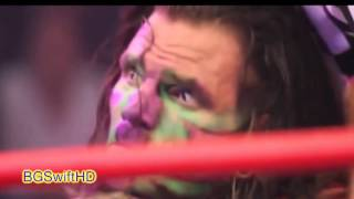 Jeff Hardy - You Make Me Sick - Tribute 2014 - TNA (HD)