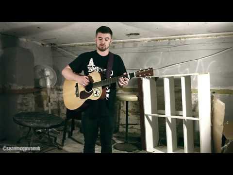Seán McGowan - Come Unstuck (LIVE)