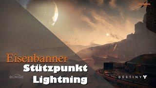 Eisenbanner - STÜTZPUNKT LIGHTNING :D | Deutsch | HD