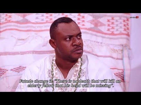 Download Ofin Ilu Wa Yoruba Movie