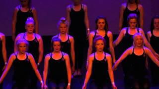 Rachels RnB Contemporary Dance