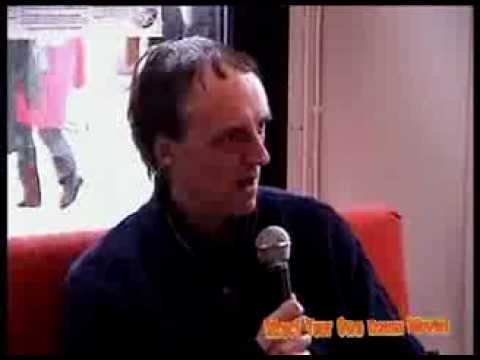 A Minute With Dario Argento!