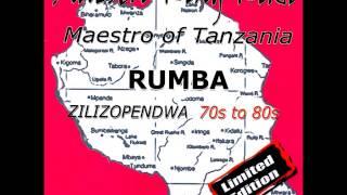 King Kiki - Mtoto Kaanza Tambaa