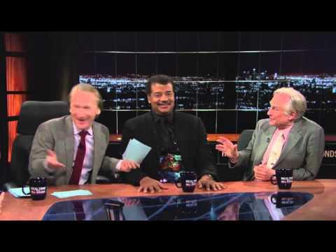 Neil deGrasse Tyson + Richard Dawkins on AI, Origins of Life, Elon Musk, Stephen Hawking, Bill Maher