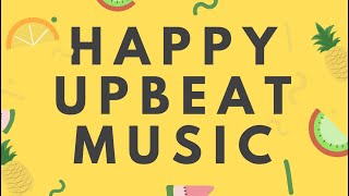 Happy Upbeat Free Background Instrumental Music For Cooking, Kids and Pets Videos