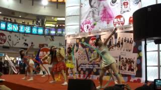 "2013.05.16 in Hong Kong Dragon Centre ""Kawaii POP Fest 見面會"""