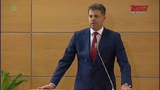 Inauguracja Roku Akademickiego w WSKSiM: prof. Mirosław Piotrowski, europarlamentarzysta